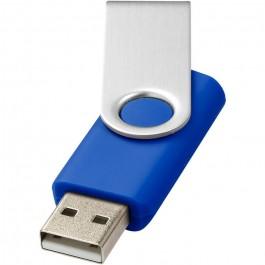 USB ROTATE W/O KEYCHAIN BLUE 32GB 1Z41013L